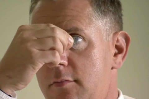 ocular therapies for patients