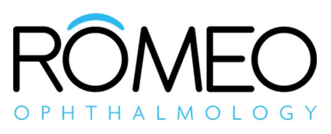Romeo Opthamology